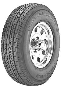 Geolandar H/T-S (G053) Tires