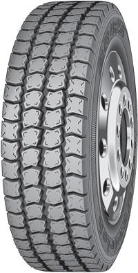DR424 Tires