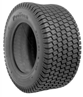 Pro Tech Turf Tires