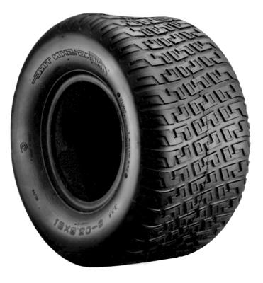 Round Shoulder C-769N Tires