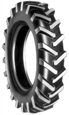 Jr. Lug Tires