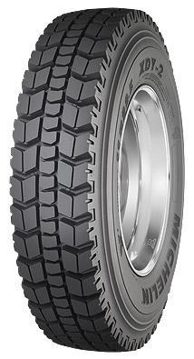 XDY-2 Tires