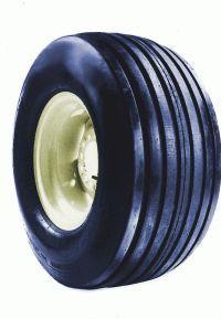 Flo-Trac Rib HF1/Flo-Trac Lug HF-3 Tires