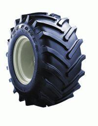 Tru Power II Tires