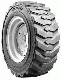 HD 2000 Tires