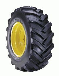 Lift Rigger II L-2 Tires
