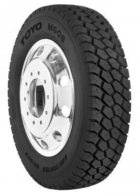 M608Z Tires
