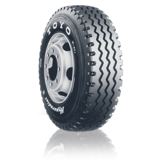 M61 Tires