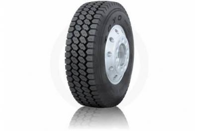 M610ZL Tires