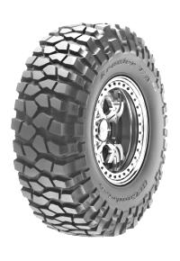 Krawler T/A KX Tires
