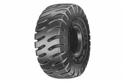 CM100 E-3 Tires