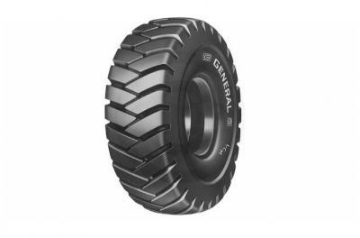 LCM E-3 Tires