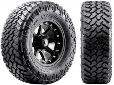 Trail Grappler M/T Tires