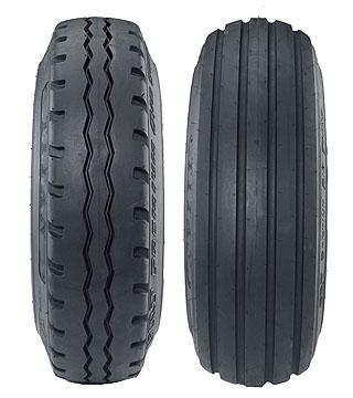 Ground Force Ultra Rib GSE Straight Rib Tires
