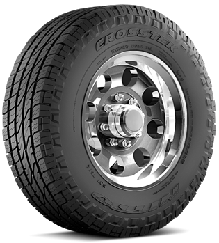 Crosstek CUV Tires