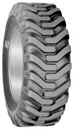 Skid Power Standard R-4 Tires