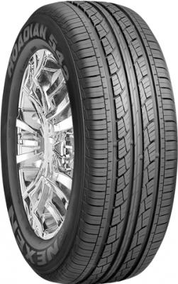 Roadian 542 Tires